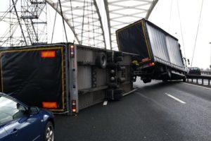 Schade door storm beneden de 10 miljoen euro