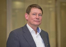 Tuijnman nieuwe directeur bij ASR