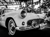 Hiscox komt met verzekering voor dure klassieke auto's