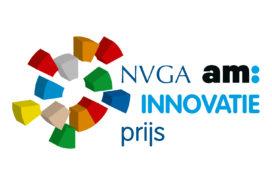 Genomineerden NVGA AM Innovatieprijs bekend