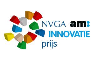 Vier bedrijven in race voor NVGA am: Innovatieprijs