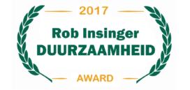 Inschrijving voor duurzaam herstel award geopend
