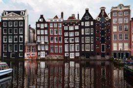 D66: pensioenfondsen en verzekeraars moeten krapte op Amsterdamse woningmarkt oplossen