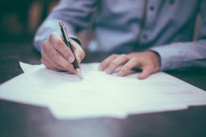 AFM legt consumenten uit hoe je een klachtenbrief schrijft