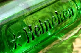 Adviseurs ontvangen brief AFM op briefpapier Heineken