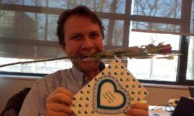 Centraal Beheer stuurt hypotheekadviseurs Valentijnskaart en zorgt daarmee voor opschudding
