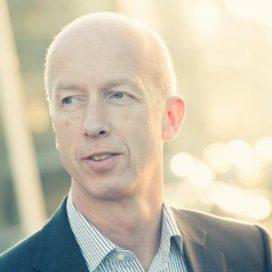 René Frijters: 'Er komt geen grote fintech-revolutie'