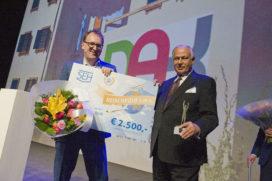 Gijs van Hooijdonk Erkend Financieel Adviseur van het jaar