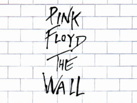Pink Floyd-drummer parkeert peperdure bolide tegen muur
