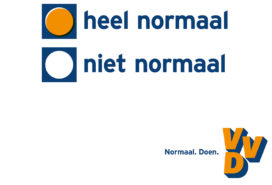 Peiling SEH: VVD nog steeds favoriet bij adviseur