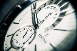 'Pas op dat factor tijd niet de nieuwe provisie wordt'