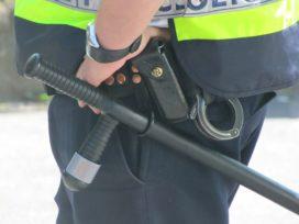 Politie schiet pensioen op Haagse agenda