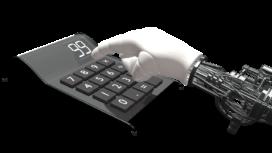 'Over 10 jaar voert robot volwaardig adviesgesprek'