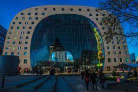 Rotterdam wil eigen zorgpolis voor alle inwoners