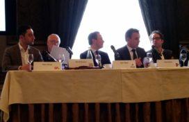 Financieel debat: provisieverbod niet terugdraaien en hogere buffers in eigen vermogen