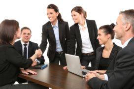 Financiële sector kan vrouwelijke sollicitanten niet vinden