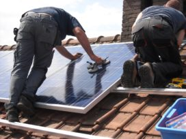 Interpolis pleit voor APK voor zonnepanelen
