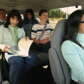 Ongevallen inzittendenverzekering èn Schadeverzekering inzittenden: nodig of niet?