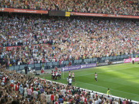 Kampioenschap Feyenoord onverzekerbaar