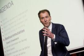 Evert Creemers (NVHP): 'Wft Hypothecair Krediet onvoldoende voor optimaal bedienen klanten'