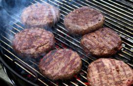 Kifid: barbecue is geen meubelstuk