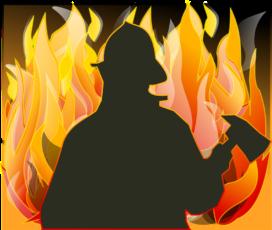 Detectie vlambogen verkleint brandrisico