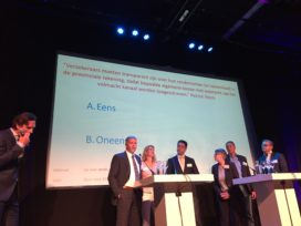 Leo de Boer: 'Markt autoverzekeringen is bloedzorgelijk'