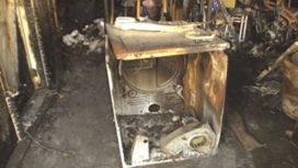 Schade-expert Horssius: 'Onvoldoende grip op brandgevaarlijke apparaten'