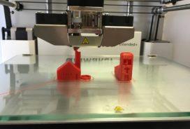 Turien en Co lanceert schadeverzekering voor 3D-printende consument
