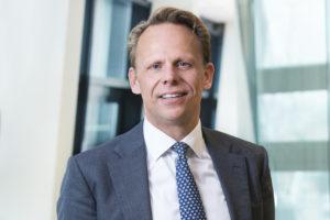 Tom Kliphuis (VGZ): 'Krimp leidt tot betere zorg en een betere premie'