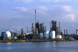 Omwonenden claimen € 50 miljoen van Dordts chemiebedrijf