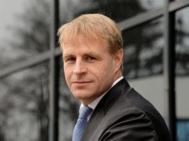 Divisievoorzitter Norbert Hoogers verlaat Zilveren Kruis