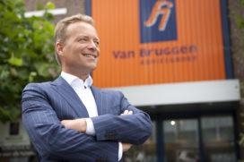 Directeur Pieter van Tuinen nu ook volledig eigenaar Van Bruggen Adviesgroep