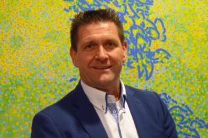 CED benoemt operationeel directeur en nieuwe landenmanager België