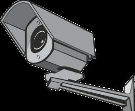 Vrouw wil verzekering oplichten met sprinklerkop, maar vergeet bewakingscamera boven haar bureau