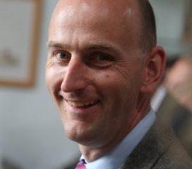 Egmont Philips benoemd tot directeur marketing DAS