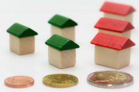 Verversing hypotheekportefeuille drukt rentemarges en daarmee winst banken