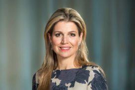 Koningin Máxima praat mee over regulering technologische innovaties financiële dienstverlening