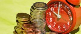 Klant waardeert tijdsbesparing hoger dan geldelijk gewin