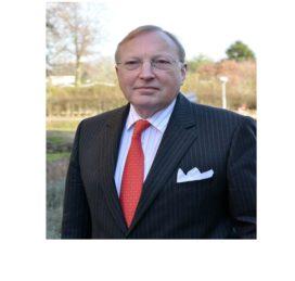 Tjibbe Joustra nieuwe voorzitter De Letselschade Raad