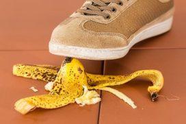 Verzekeraars: Verandervermogen en cyber zijn bananenschillen