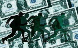 Vrijheid bankiers op de schop: omstreden rentetarief Libor verdwijnt per 2021