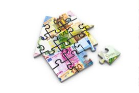 Hypotheekrente op laagste stand