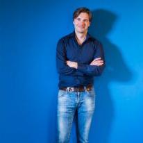 Oud-Bol.com-directeur Jens Waaijers is opvolger Leslie Hogeveen bij Knab - Assurantie Magazine