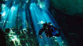 Swiss Re gaat koraalrif bij Mexicaans schiereiland Yucatán verzekeren