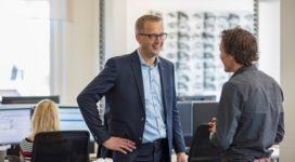 'Meer tijd voor klant dankzij digitale keuzes'