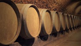 Goede wijn beschermd van druif tot glas