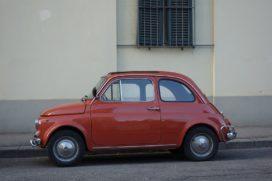 Nederlands kenteken in trek bij Italiaanse autokrakers