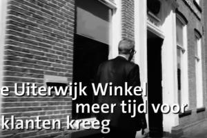 Concreet over digitalisering: de keuze van Uiterwijk Winkel Verzekeringen