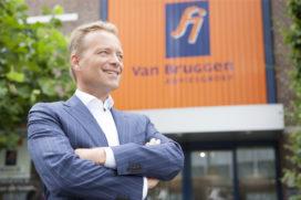 Vijf nieuwe vestigingen voor Van Bruggen Adviesgroep